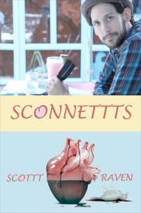 Sconnettts Official Cover New